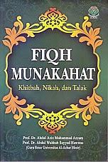 toko buku rahma: buku FIQH MUNAKAHAT, pengarang abdul aziz muhammad azzam, penerbit amzah