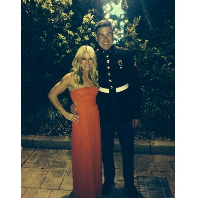 Moxie: What to Wear to the Marine Corps Ball