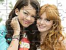 Puzzles de Zendaya y Bella Thorne