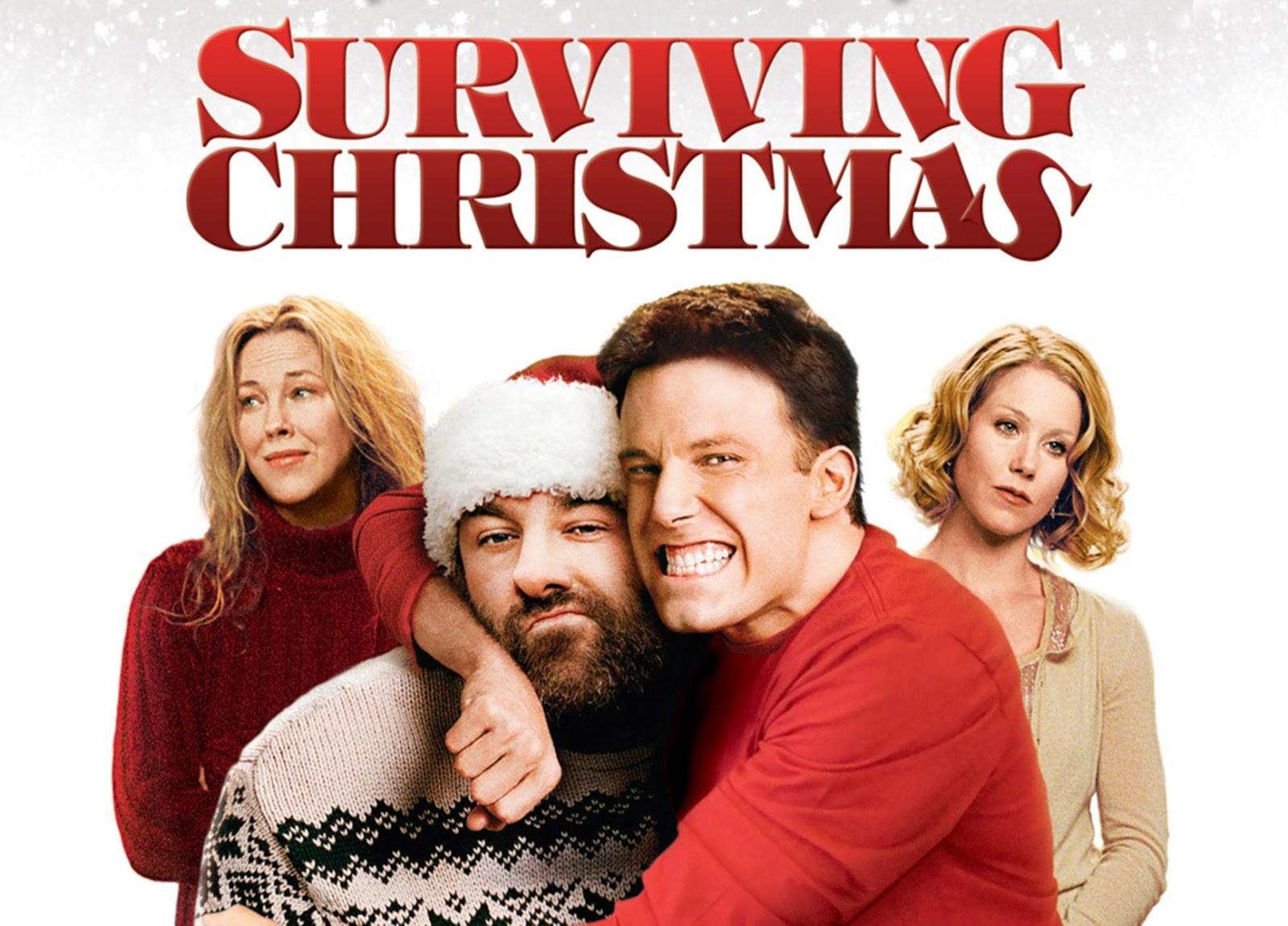 surviving christmas hastings