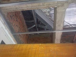 renovasi rumah rangka baja ringan
