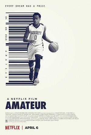 Filme Amador 2018 Torrent