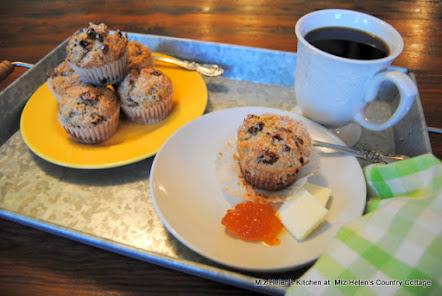 Irish Muffins