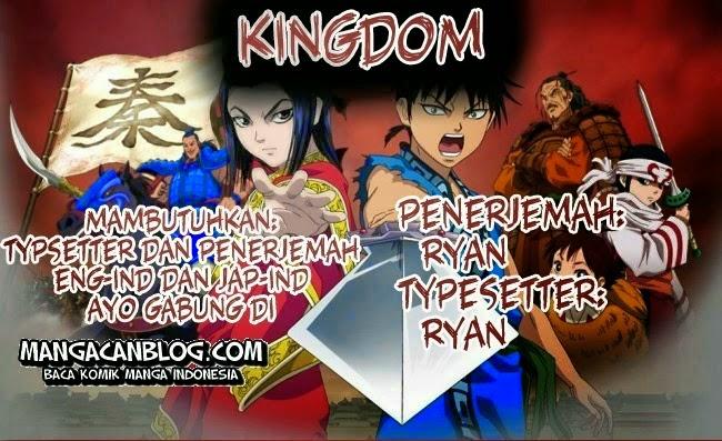 Dilarang COPAS - situs resmi www.mangacanblog.com - Komik kingdom 318 - Pertunjukan Berakhir 319 Indonesia kingdom 318 - Pertunjukan Berakhir Terbaru |Baca Manga Komik Indonesia|Mangacan