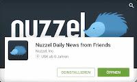 Nuzzel im Play-Store