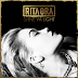"Rita Ora's ""Shine Ya Light"" official single cover"