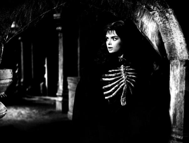 La máscara del demonio (La maschera del demonio, 1960)