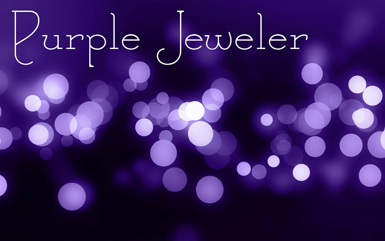 Purple Jeweler
