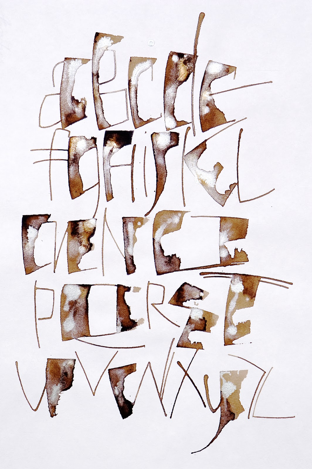 Typography On Pinterest Calligraphy Lettering And