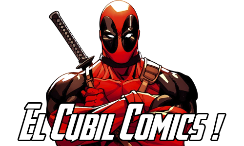 El Cubil Comics!