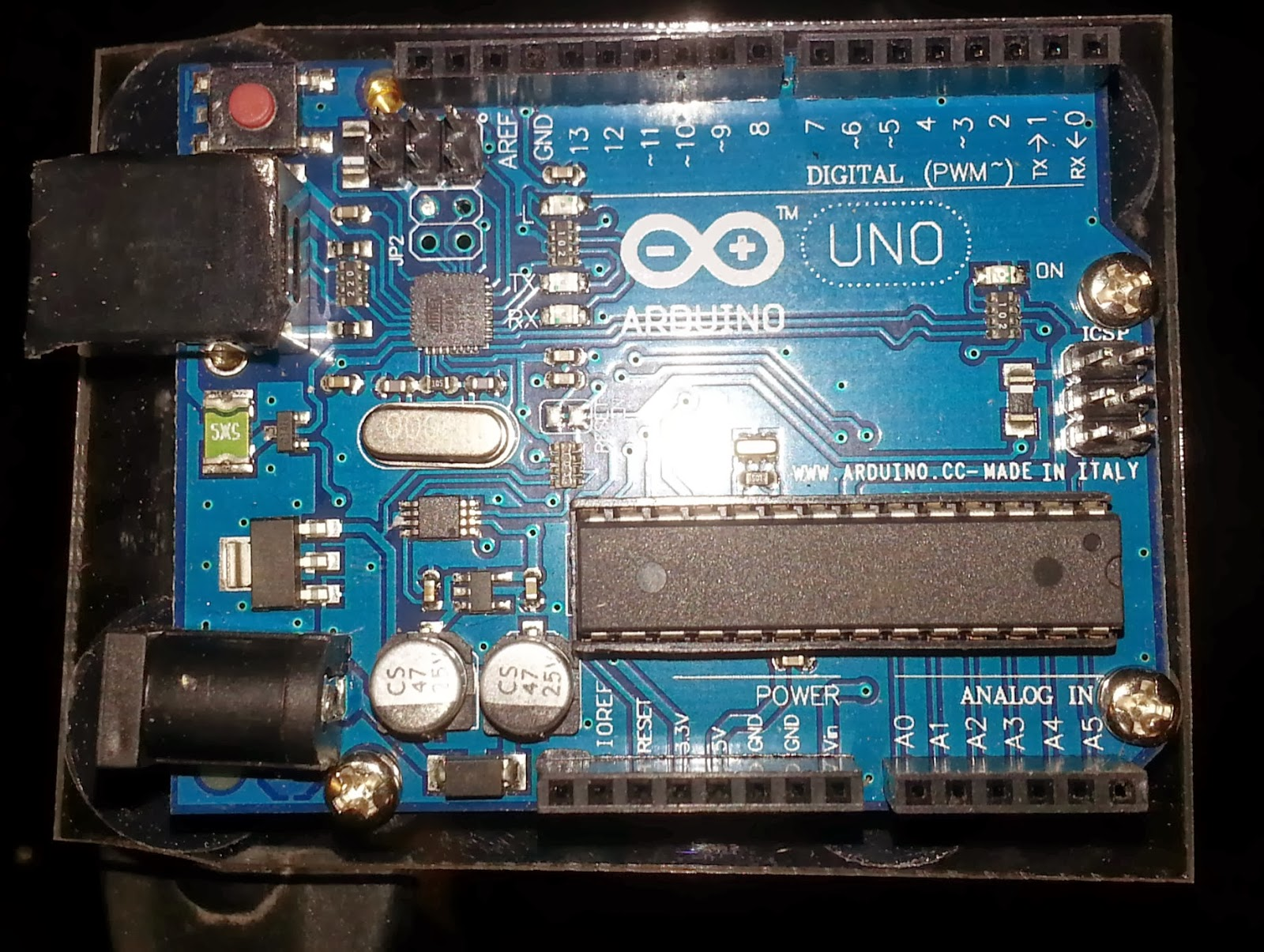 Woodys Time What Is An Arduino And Why Do You Need One Simple Relay Shield For Use Projects If Havent Heard Of Then Your In A Treat All Those Little That Have Thought Up Complex Brain Yours But