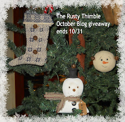 October BLOG Giveaway