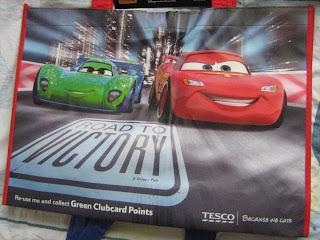 Disney Pixar Cars 2 movie Lightning McQueen Mater Finn McMissile Holley Shiftwell Francesco Bernoulli Carla Veloso Professor Z