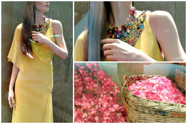 ralph-lauren-yellow-dress-details