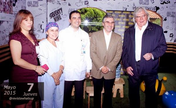 Offcorss-dona-tecnología-Hospital-Fundación-San-Vicente-Medellín