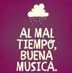 Perquè amb música, es viu millor!