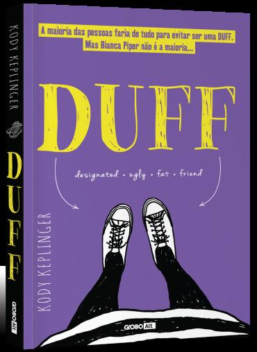 ... Duff...
