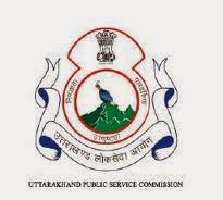 UKPSC Recruitment Notification2014