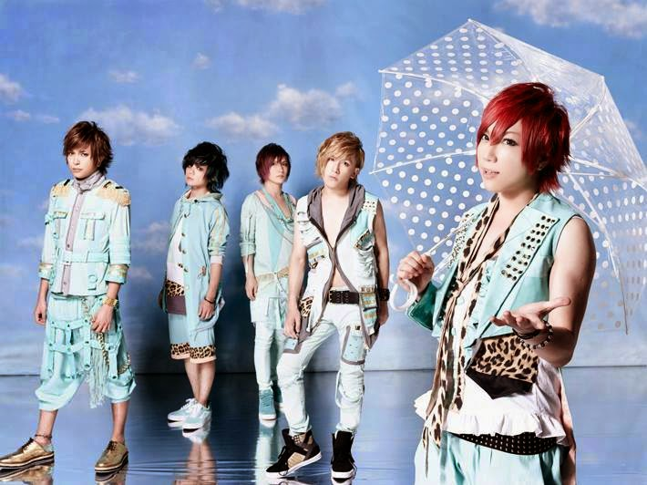 New look THE KIDDIE | ♣ SЯ : JROCK UK UPDATER