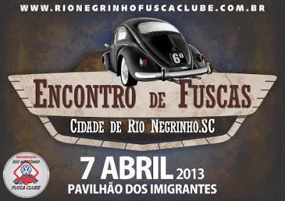 Rio Negrinho