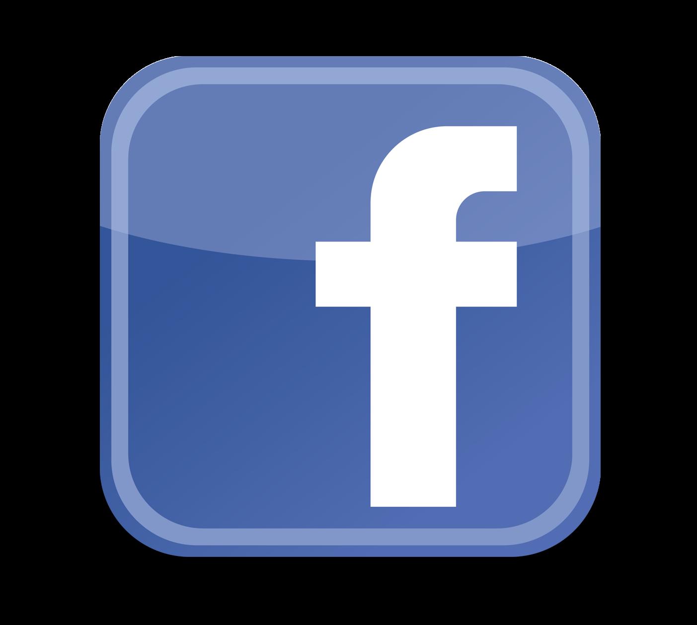 Puede seguirnos desde facebook