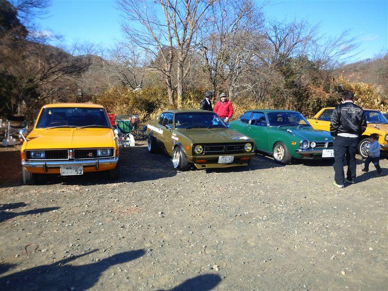 Mitsubishi Colt Galant, FTO & Lancer I, japońskie klasyki, dawne modele, stara motoryzacja