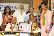 Journalist Bhageeradha Honored-thumbnail-1