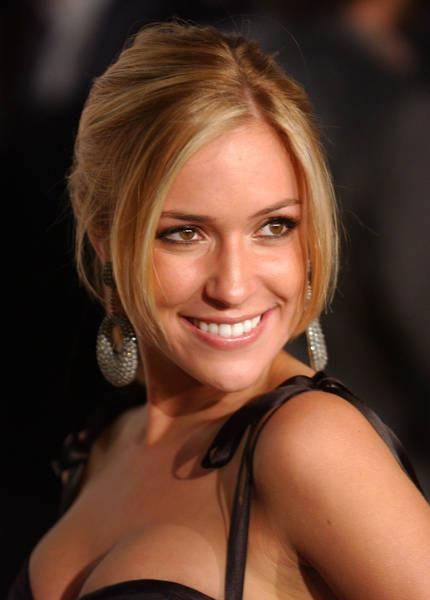 Top News In Kristin Cavallari Hot Photos