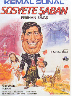 Sosyete Şaban (1985)
