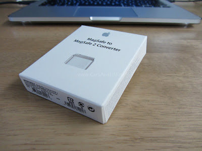 magsafe to magsafe 2 connector box