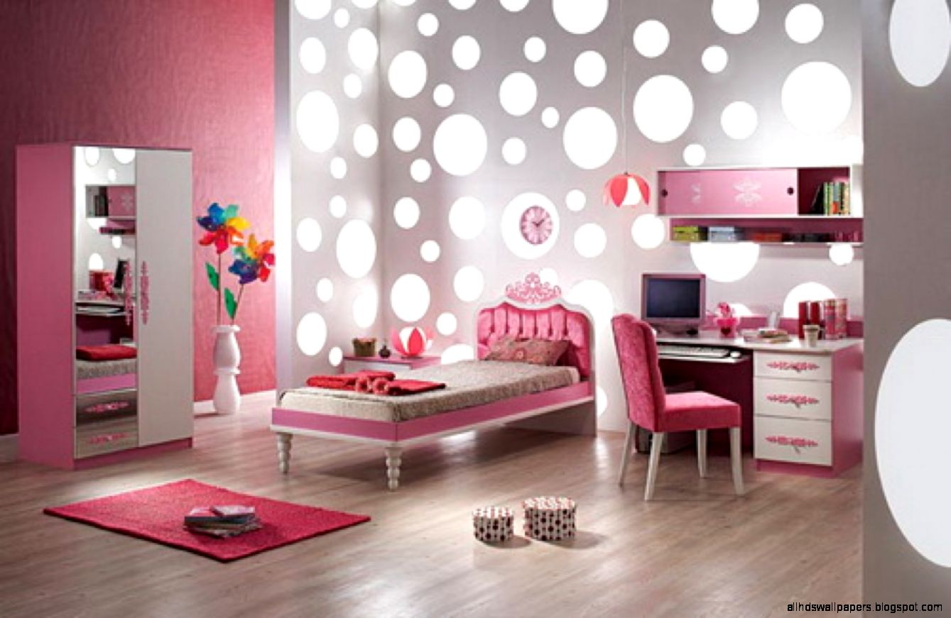Tasty Girls Bedroom Wallpaper Ideas Girls Bedroom Wallpaper Ideas
