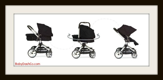 JJ+Cole+Broadway+stroller JJ Cole Broadway Stroller Giveaway! (Feb. 13th   March 16th)
