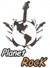 Programa Planet Rock na Rádio PCN.