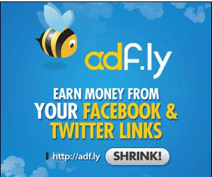 Cara Menghasilkan Uang dari Adf.ly