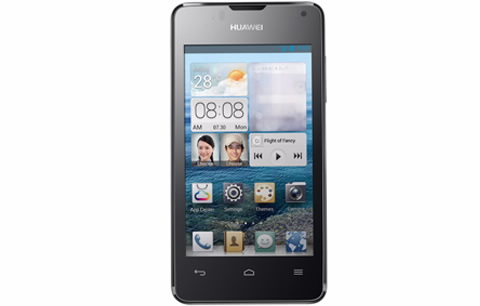 Huawei Ascend Y300 price and specification