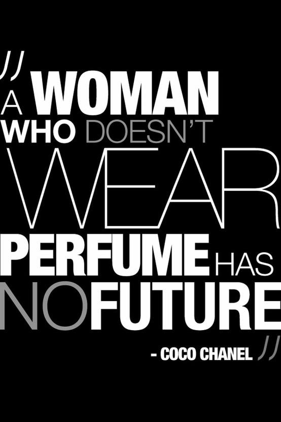 Coco Chanel Fashion Quotes