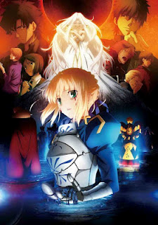 『Fate/Zero』 Blu-ray Disc Box Ⅱ