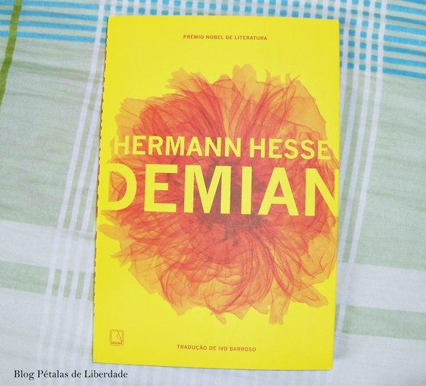 Demian, Hermann Hesse