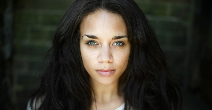 Killjoys - Hannah John-Kamen cast as Lead