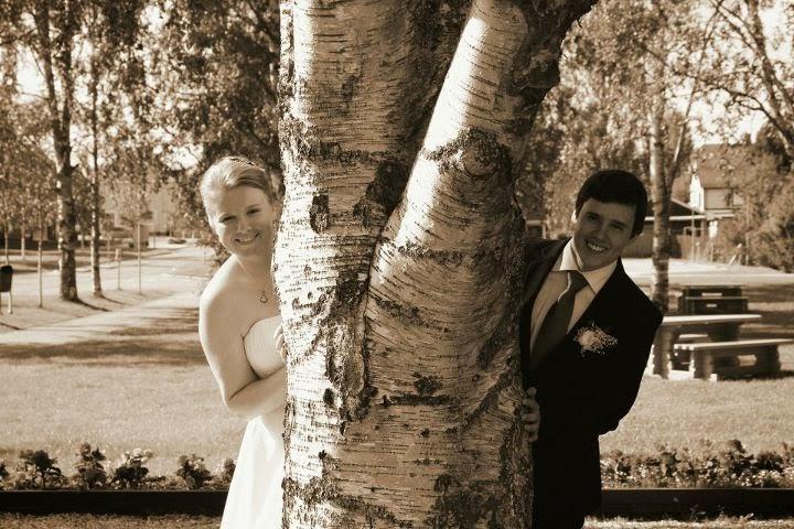 Alyssa & Fredrik