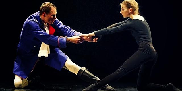 El principito, el ballet