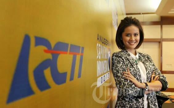 Dian Mirza : New Anchor Tercantik di indonesia