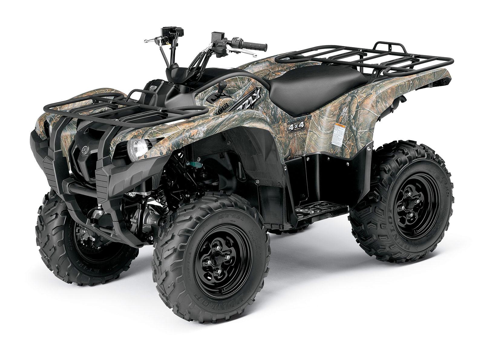 Yamaha Atv Dealers Oregon