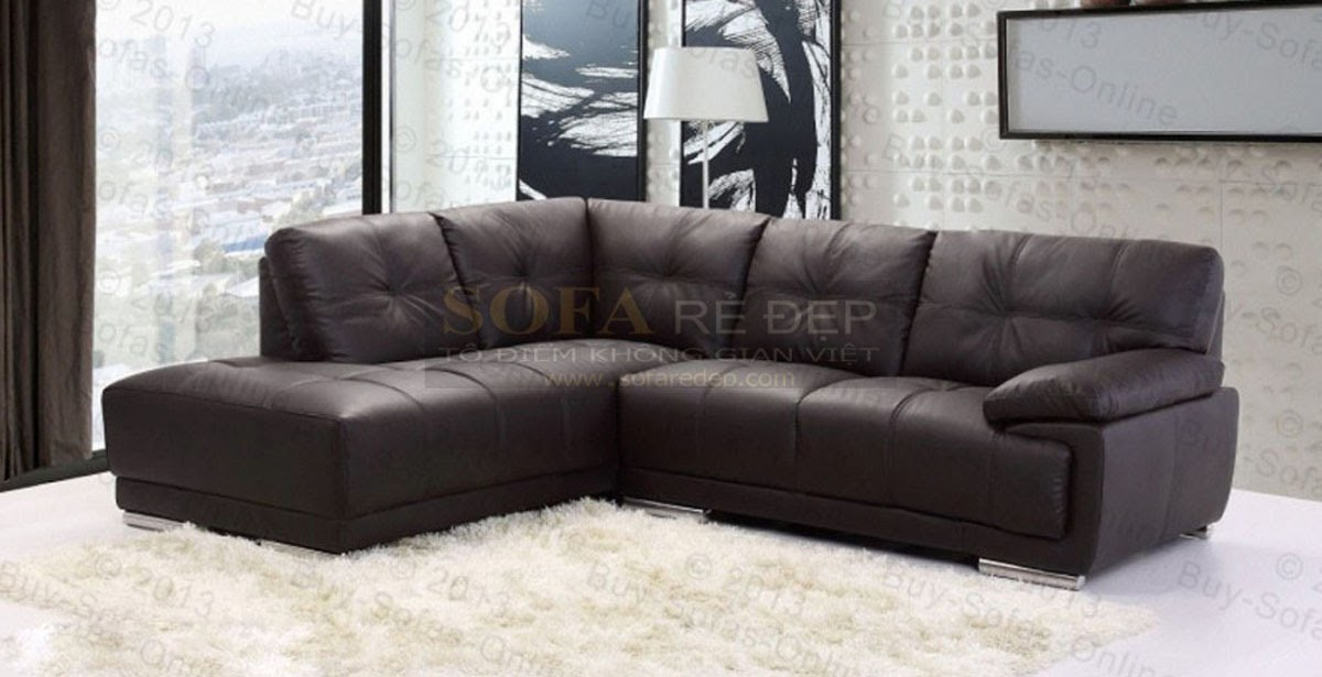 Sofa cao cấp 037