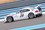 2011 Bmw z4 gt3. BMW Z4 GT3. 2011 Bmw z4 gt3