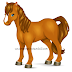 FREE Lego Friends Horse