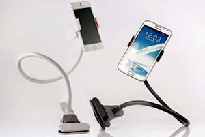 LAZY PHONE BRACKET
