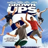 Grown Ups 2 Blu-ray Review