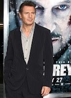 PETA promove boicote ao filme 'The Grey' com Liam Neeson