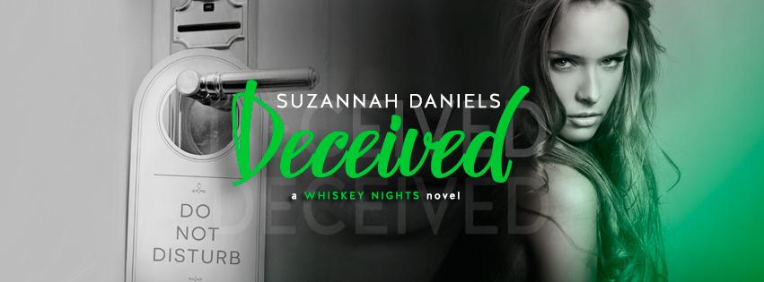 Suzannah Daniels ~ Author
